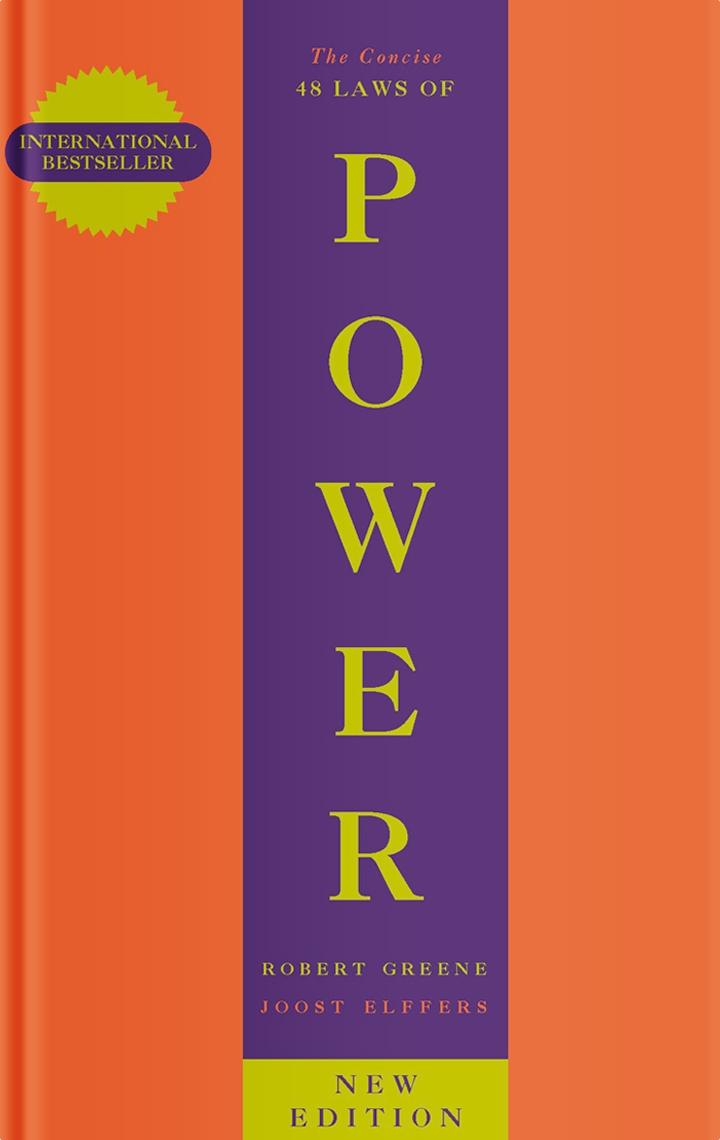 48 praw władzy