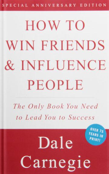 Jak zdobyć przyjaciół i zjednać sobie ludzi