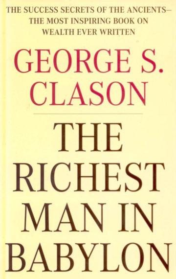 Najbogatszy Człowiek w Babilonie Booknotes