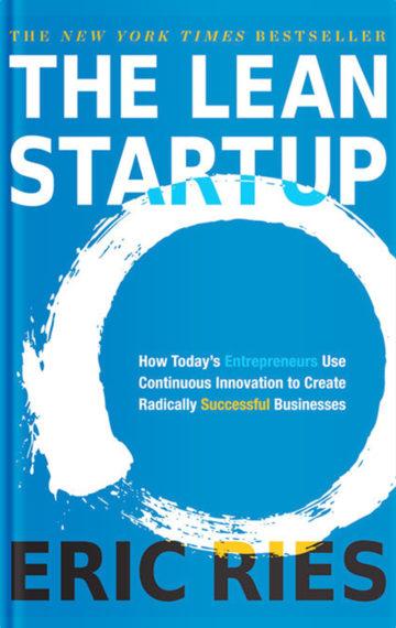 lean startup streszczenie