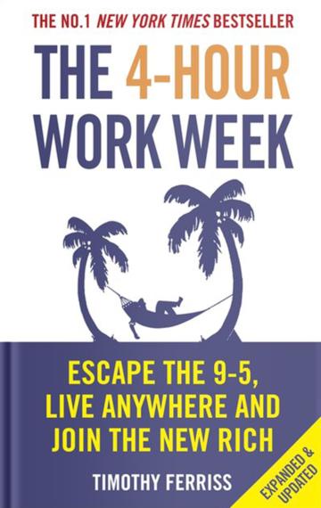 4-godzinny tydzień pracy Booknotes 2