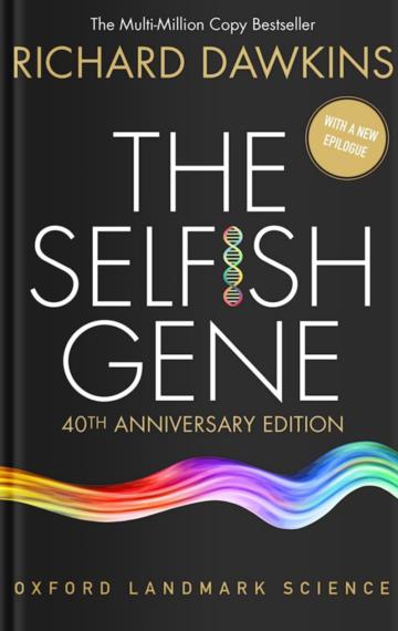 Samolubny gen Booknotes